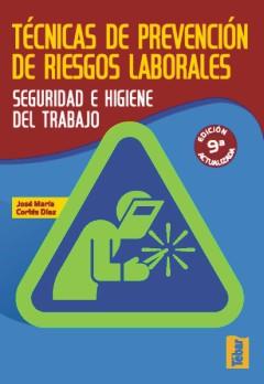 Seguridad e higiene del trabajo jose maria cortes diaz